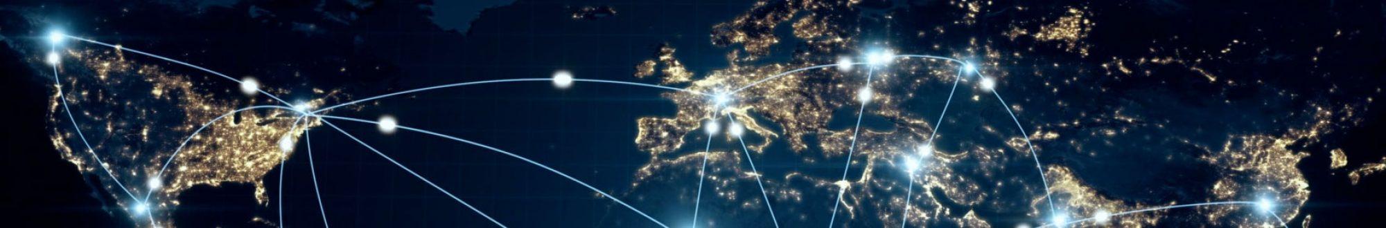 Geolocalisation d'adresse Ip